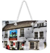 The Bull Pub Theydon Bois Essex Weekender Tote Bag