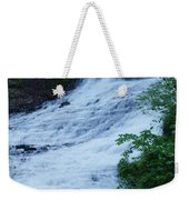 The Falls Weekender Tote Bag