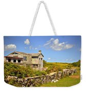 Island Farm  Weekender Tote Bag