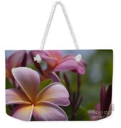 The Garden Of Dreams Weekender Tote Bag