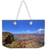 The Grand Canyon Weekender Tote Bag