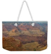 The Grandest Canyon Weekender Tote Bag