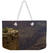 The Grandest Of Canyons Weekender Tote Bag