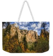 The Hills Of Sedona  Weekender Tote Bag