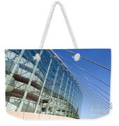 The Kauffman Center For The Performing Arts Weekender Tote Bag