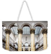 The National Building Museum In Washington Dc Usa Weekender Tote Bag