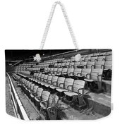 The Old Ballpark Weekender Tote Bag