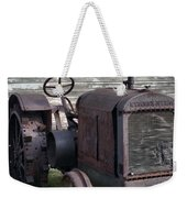 The Old Mule  Weekender Tote Bag