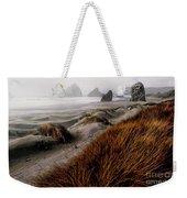 The Oregon Coast  Weekender Tote Bag