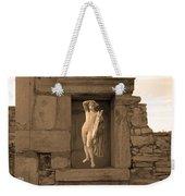 The Palaestra - Apollo Sanctuary Weekender Tote Bag