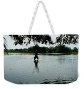 The Pantanal Weekender Tote Bag