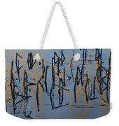 The Path Of A Whispered Secret Weekender Tote Bag