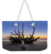 The Reach Weekender Tote Bag
