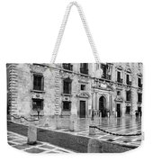 The Royal Chancery Of Granada Weekender Tote Bag