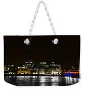 The South Bank London Weekender Tote Bag