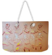The Wise Virgins Weekender Tote Bag