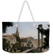 Theatre Antique  Arles Weekender Tote Bag