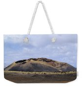 Timanfaya National Park Weekender Tote Bag