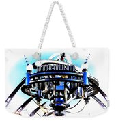 Tomorrowland Weekender Tote Bag