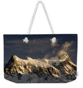 Torres Del Paine, Chile Weekender Tote Bag