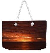 Torrey Pines Sunset Weekender Tote Bag