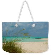 Treasure Cay Weekender Tote Bag