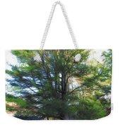 Tree 1 Weekender Tote Bag