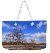 2 Tree Weekender Tote Bag