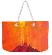 Tres Orejas Original Painting Weekender Tote Bag
