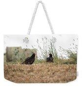 Turkey Vultures Weekender Tote Bag