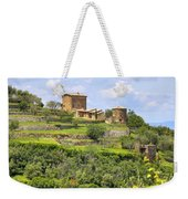 Tuscany - Montalcino Weekender Tote Bag