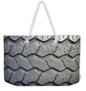 Tyre Tread Weekender Tote Bag