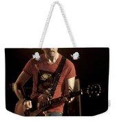 U2 - The Edge Weekender Tote Bag
