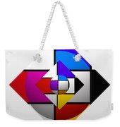 Universe Weekender Tote Bag