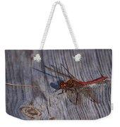 Vagrant Darter Weekender Tote Bag