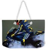 Valentino Rossi Weekender Tote Bag