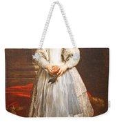 Van Dyck's Maddalena Cattaneo Weekender Tote Bag