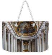 Versailles Chapel Weekender Tote Bag