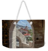 View To A Different Time Weekender Tote Bag