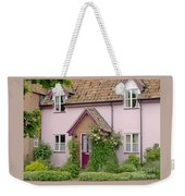 Village Charm Weekender Tote Bag