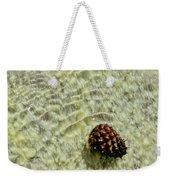 Visual Gift Weekender Tote Bag