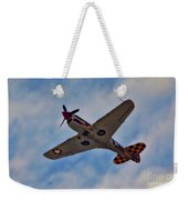 Warhawk Weekender Tote Bag