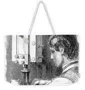 Watchmaker, 1869 Weekender Tote Bag