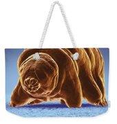 Water Bear Tardigrades Weekender Tote Bag
