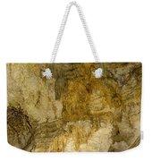 Longhorn Caverns Water Creation Weekender Tote Bag