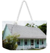Webster Cottage Weekender Tote Bag