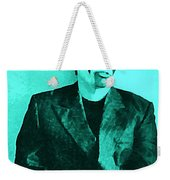 Whats The Point In Miming Weekender Tote Bag