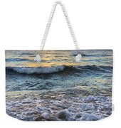 Whipped Cream Weekender Tote Bag
