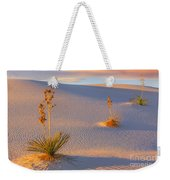 White Sands National Monument Weekender Tote Bag