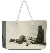 William Hodge (1874-1932) Weekender Tote Bag